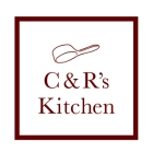 C&R's Kitchen Logo